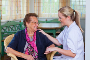 Alzheimer's and Dementia Care in New York